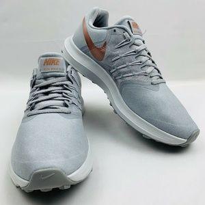 New Nike Run Swift Women Running Shoe in Gray